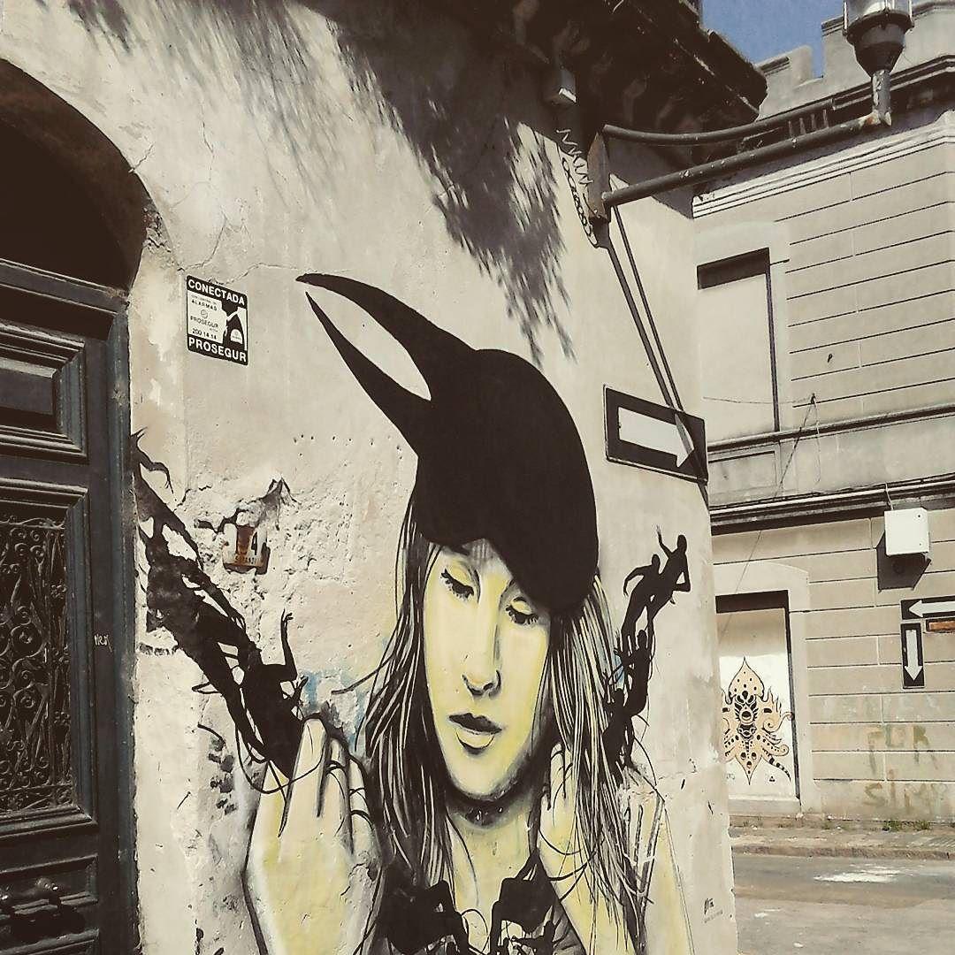 #arte #art ##artist #artwork #streetphotography #streetartistry #streetarteverywhere #streetart #streetartist #instalike #instagramers #instacool #instagram #photography #photo #photowall #photobomb #montevideouruguay #montevideo #montevidéu by alcides_bacci