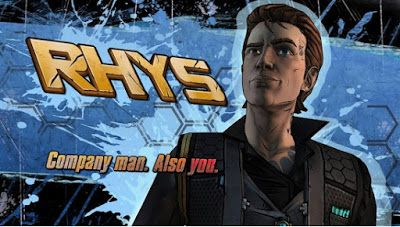 The Wolf Among Us 2 Apk Obb