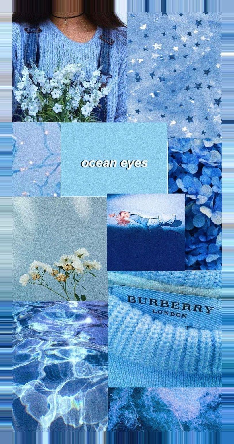 Pin Pa Laptop Tapet In 2020 Light Blue Aesthetic Iphone Wallpaper Tumblr Aesthetic Blue Aesthetic