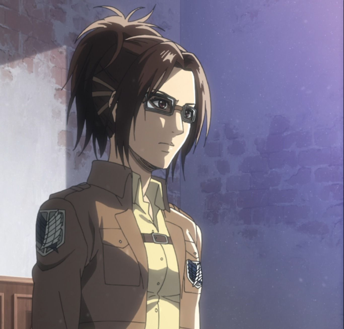 Pin by shams on Icons Attack on titan, Anime art, Anime