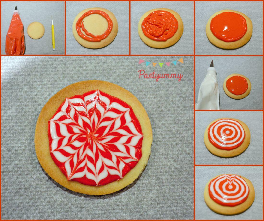 Biscuits Sables Glacage Royal Cookies Royal Icing Biscuit Glacage