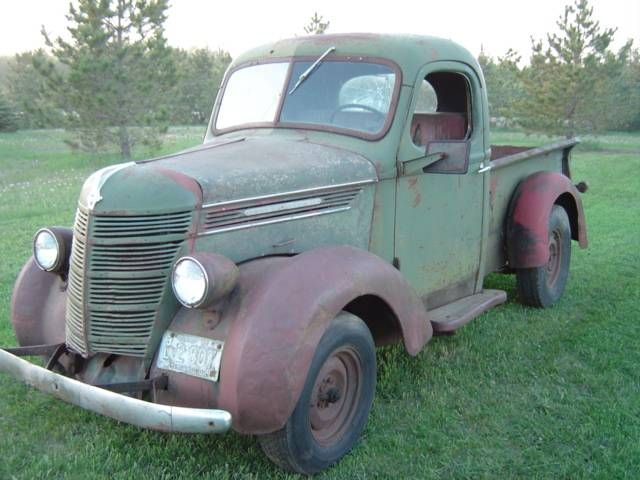 1939 International D For Sale International Trucks For Sale
