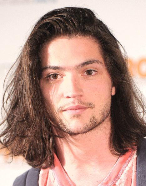 "Actor Thomas McDonell arrives to an autograph signing by the cast of Disney's ""Prom"" at Macy's at the Glendale Galleria on April 22, 2011 in Glendale, California."