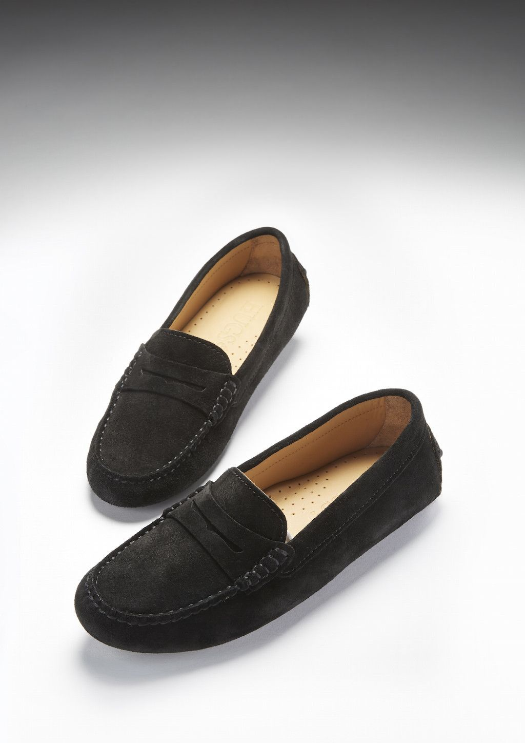 f5388a14298 Women s Penny Driving Loafers