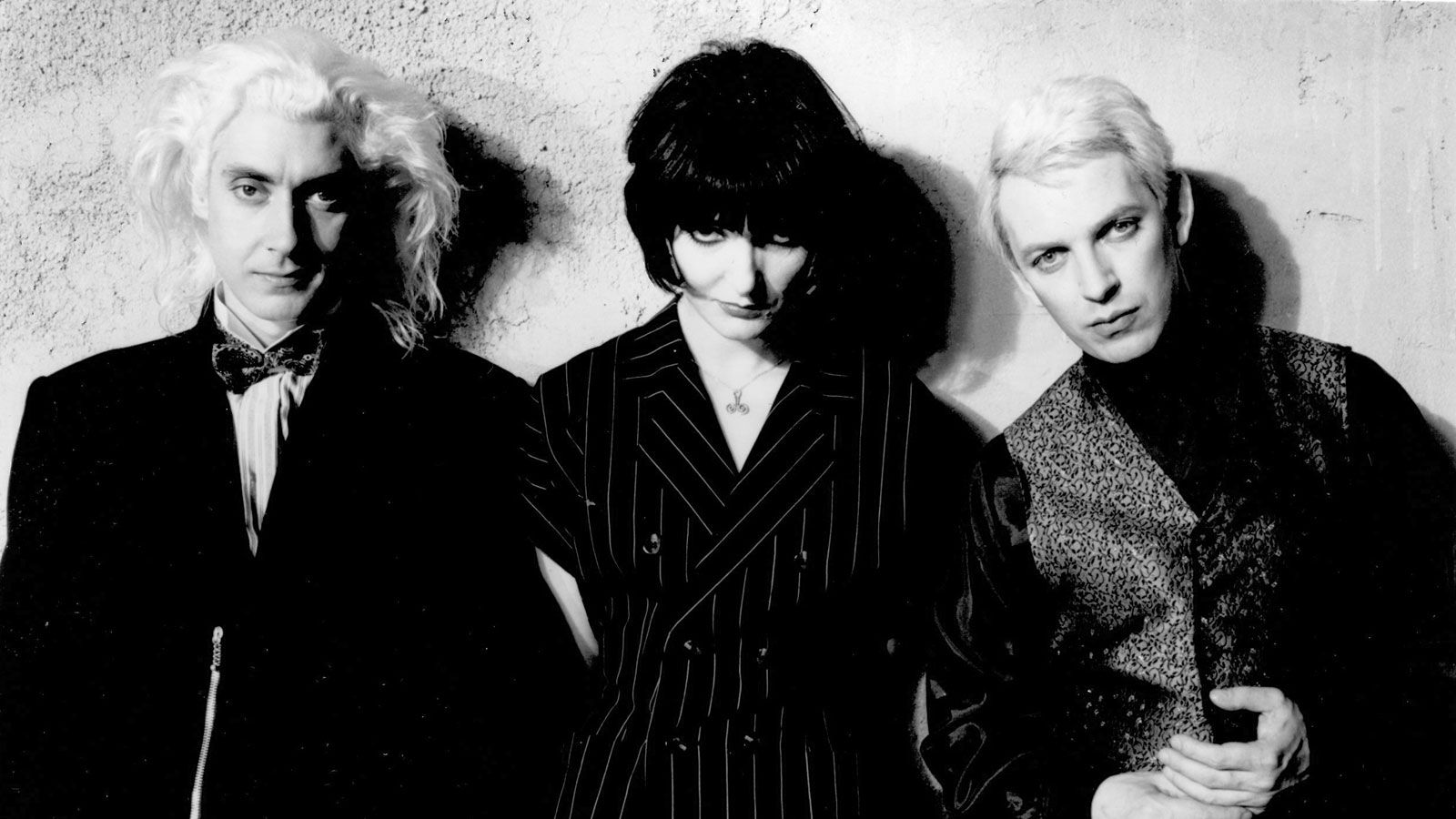 Steve Severin Talks Banshees Siouxsie And Outlasting Punk