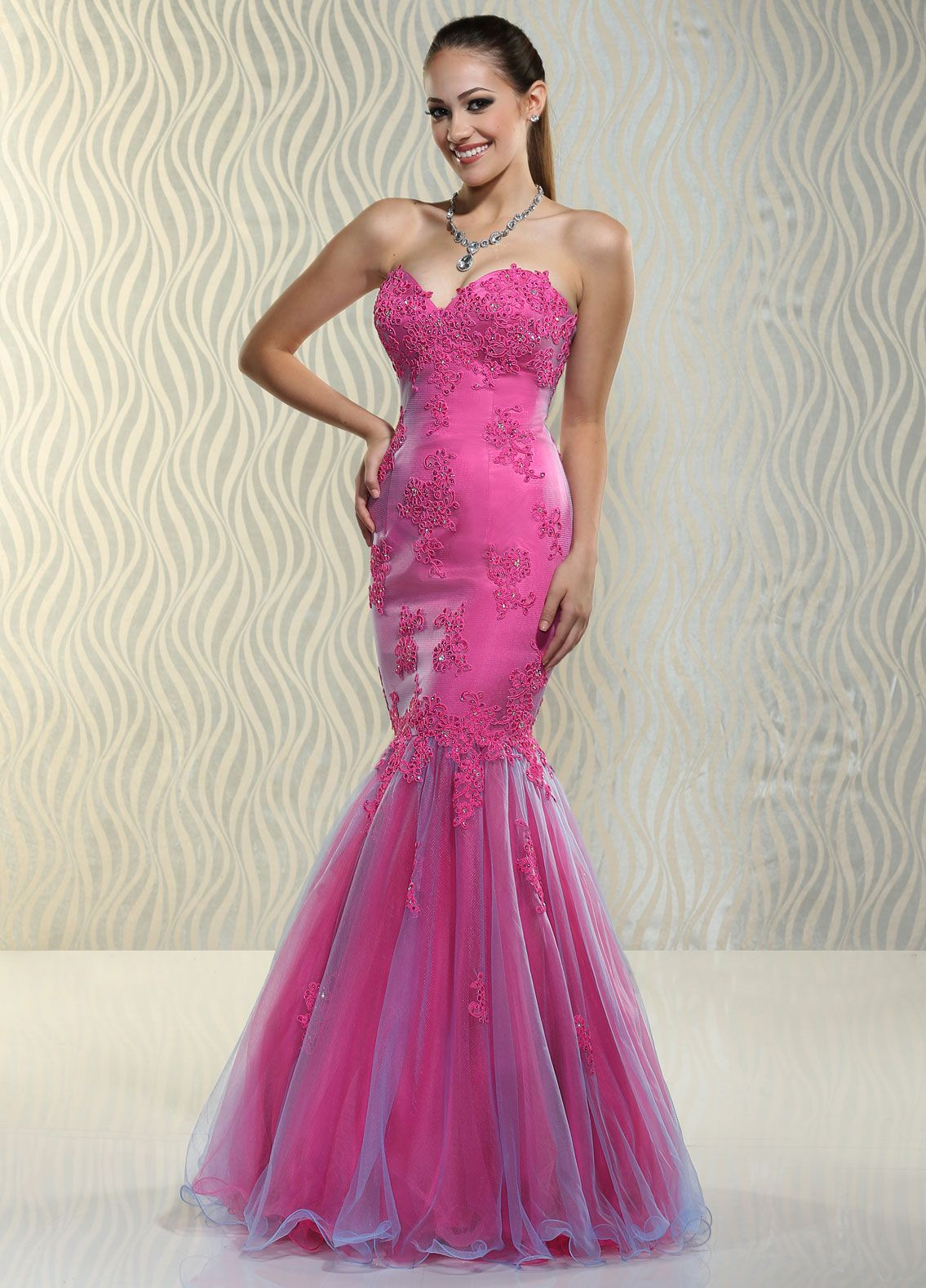 Prom Gowns by Xcite Prom | Things to Wear | Pinterest | Prom, Gowns ...