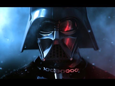 Star Wars: All Trailers Episodes 1-7! - YouTube