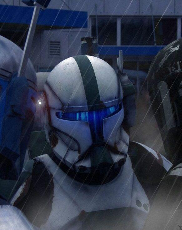 Clone Commando Fixer | Grand Army of the Republic | Star