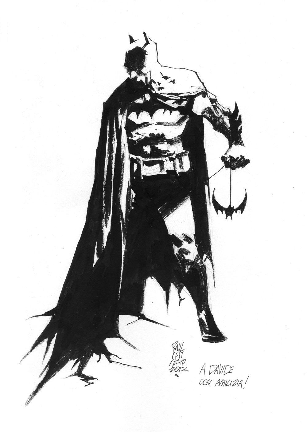 Raul Cestaro With Images Batman Art Comics Logo Art