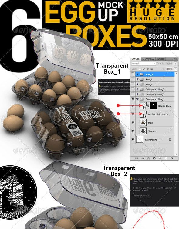 Download 35 High Quality Psd Packaging Mock Up Templates Bashooka Egg Packaging Packaging Perfume Packaging
