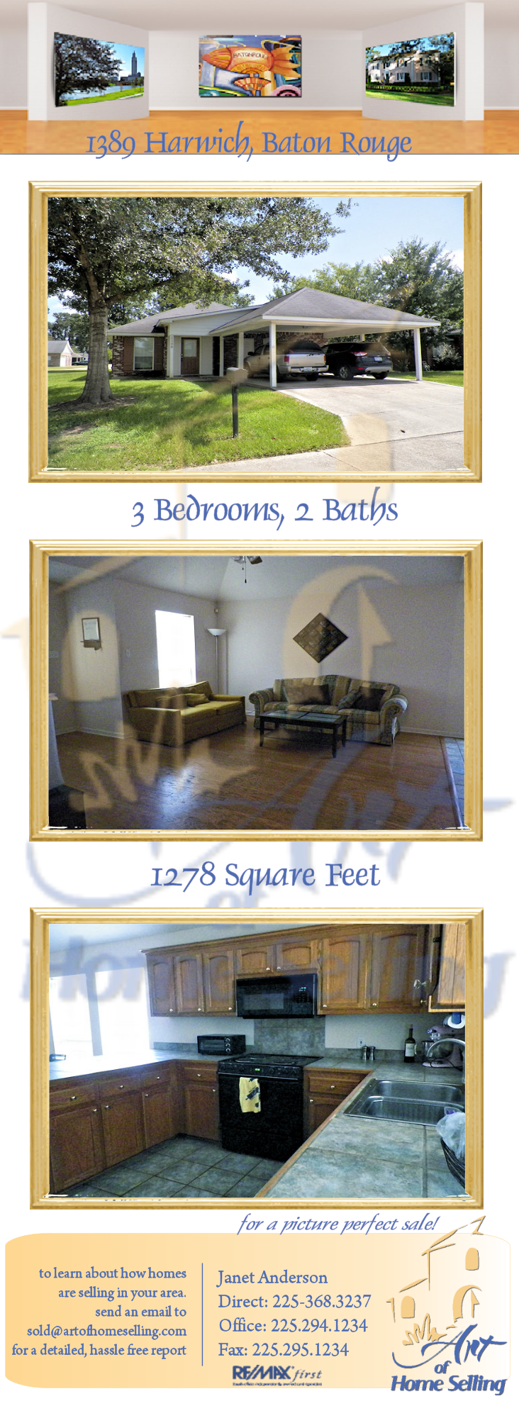 Sold nice three bedroom home close to lsu on bus route wood floors sold nice three bedroom home close to lsu on bus route wood floors in dailygadgetfo Choice Image