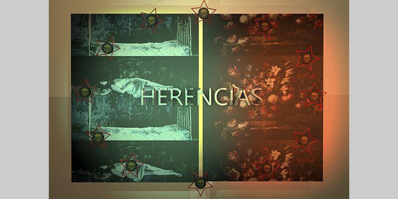 HERENCIAS. YENY CASANUEVA Y ALEJANDRO GONZALEZ. PROYECTO PROCESUAL ART
