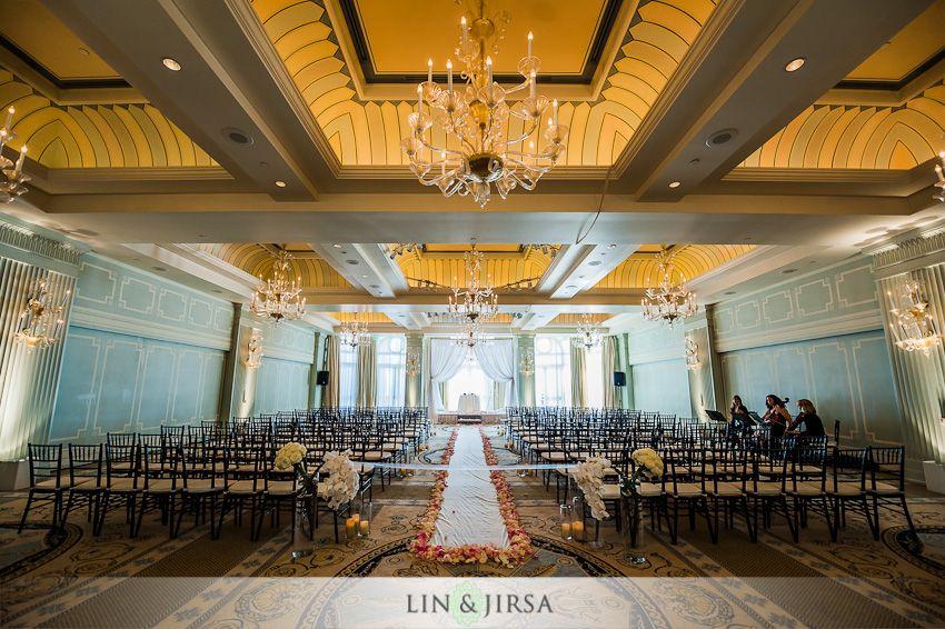 casa del mar santa monica wedding