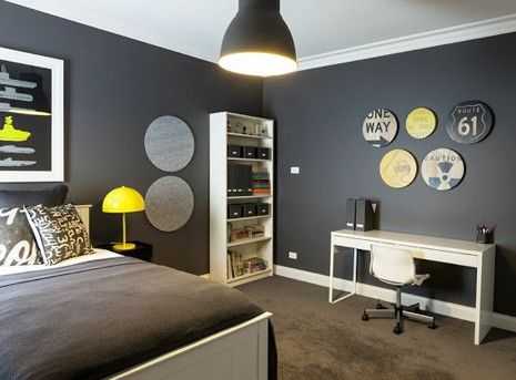 Pin On Boy Bedrooms