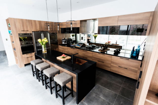 Kitchens 2014 Trends key trends from the block glasshouse kitchens | kitchens, rustic