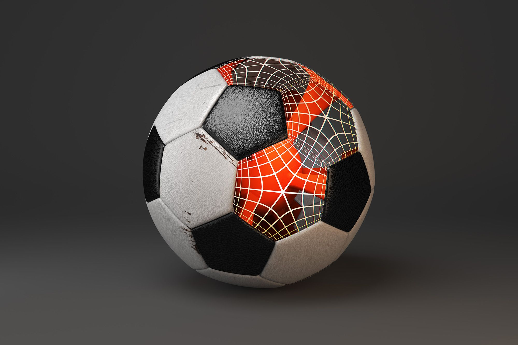 soccer ball science