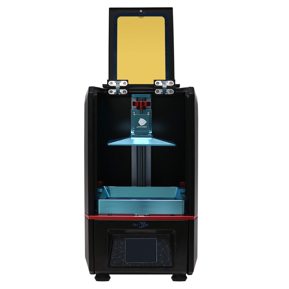 ANYCUBIC Photon 3D Printer UV Resin SLA Light-Cure LCD