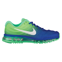 huge discount 8d91c 987d8 Nike Air Max 2017 - Men's - Running - Shoes - Paramount Blue ...