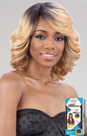 KINSLEY - Shake-N-Go Fashion, Inc.   Lace front wigs, Wigs