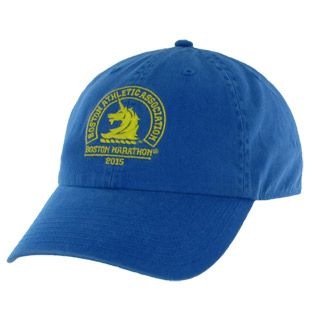 adidas 2015 Boston Marathon Ultimate Cap - Men's