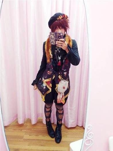 ouji fashion - Bing Images