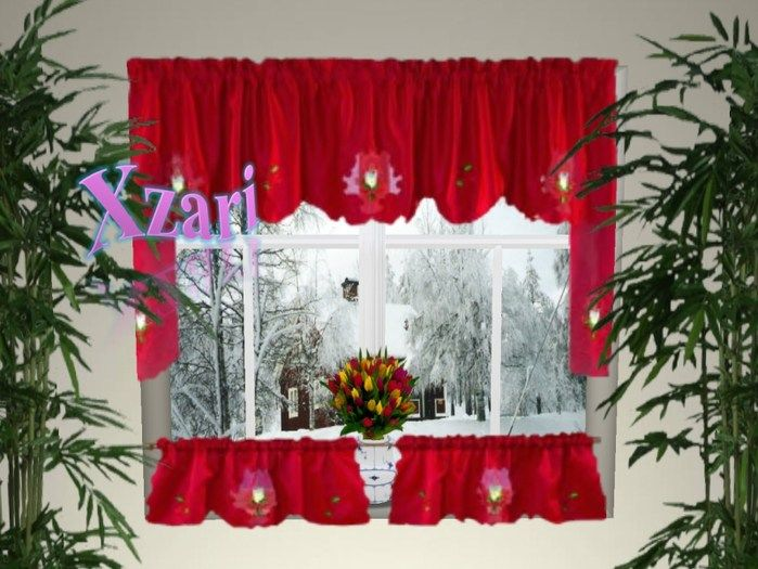 Christmas Kitchen Curtains Ideas Christmas Kitchen Curtains Vintage Kitchen Red White Christmas Decoration Digsdigs 55 Dreamy Christmas Living Room D 233 Cor White Christmas Decor Christmas Kitchen Curtains Red Kitchen Curtains