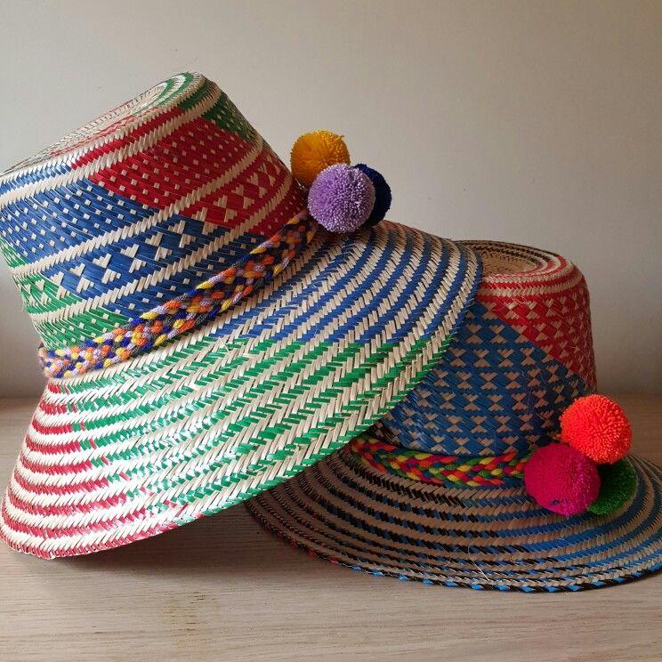 Hippy Chic Style. Sombrero Wayuu The Last Straw 56f5f98ce3c