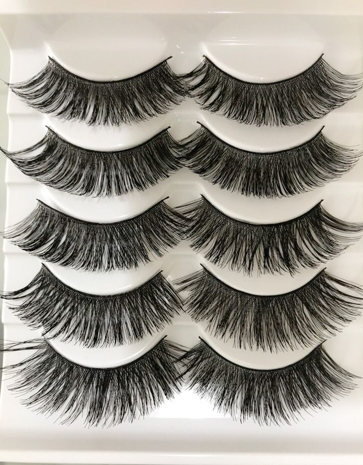 Full Strip Lashes Lashes, Stuff to buy, Makeup