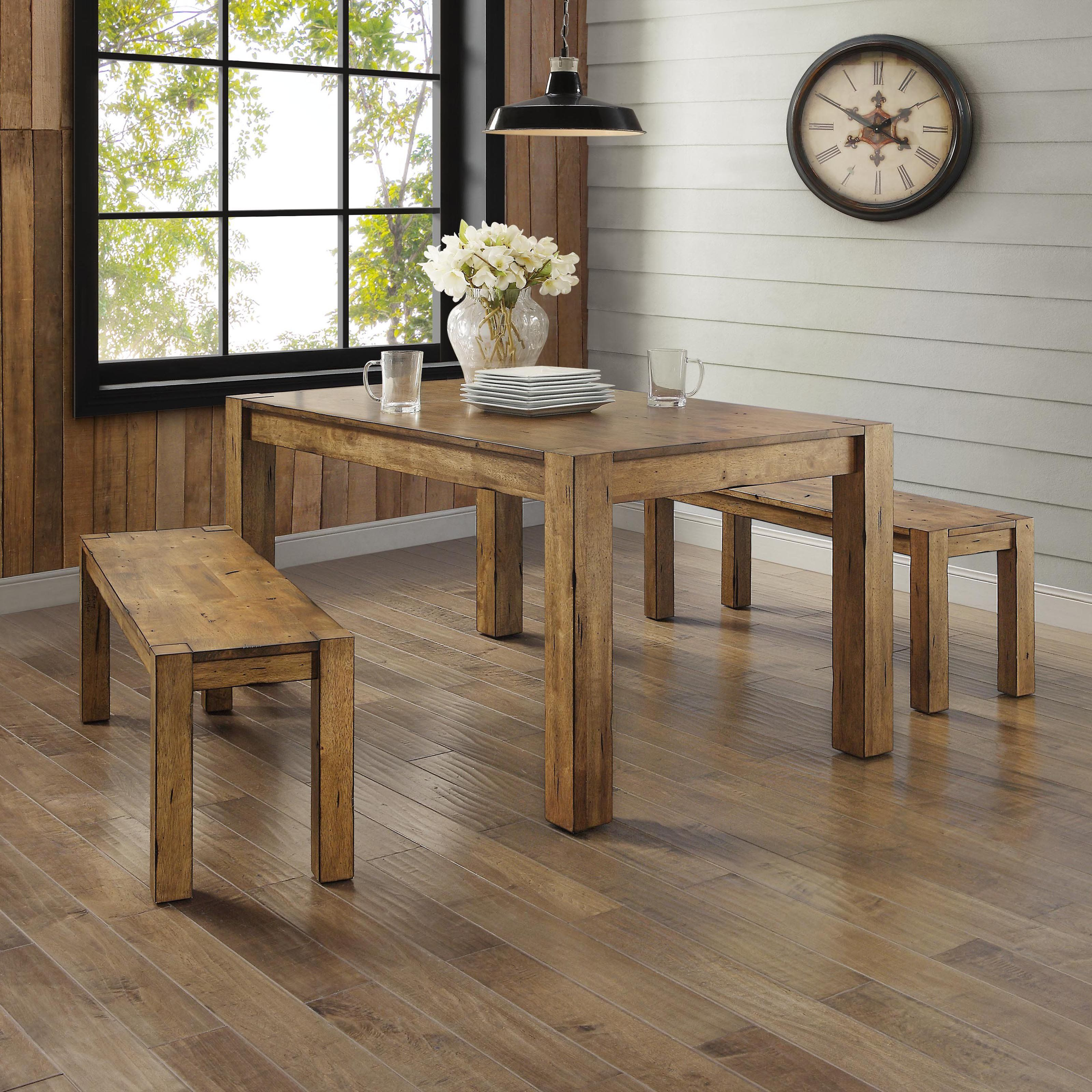 Better Homes & Gardens Bryant Dining Table from