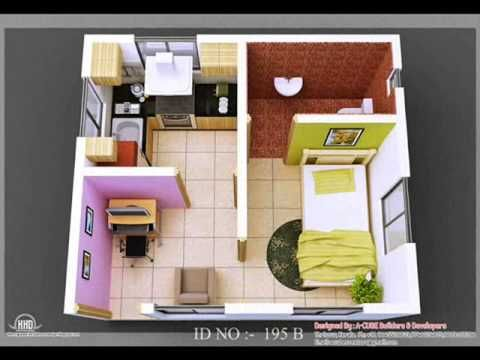 Home Interior Design For Small Homes In India -- Be Real - Http