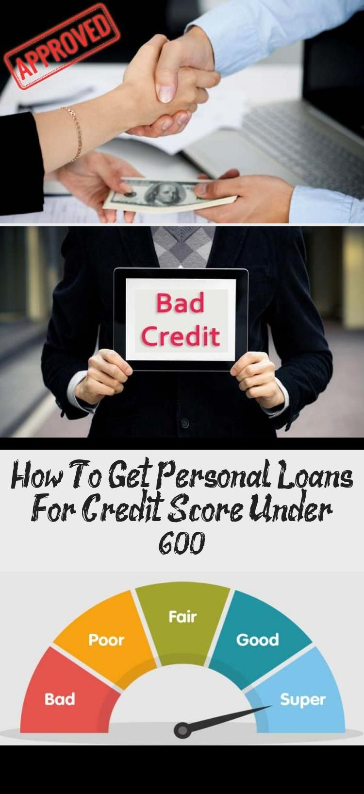 Easy Can You Get A Personal Loan With No Credit Score Today