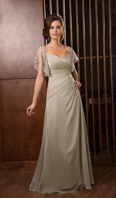 96b40d83f25a Jade by Jasmine Bridal Mothers Gown Style J165053 Latte Size 14 ...
