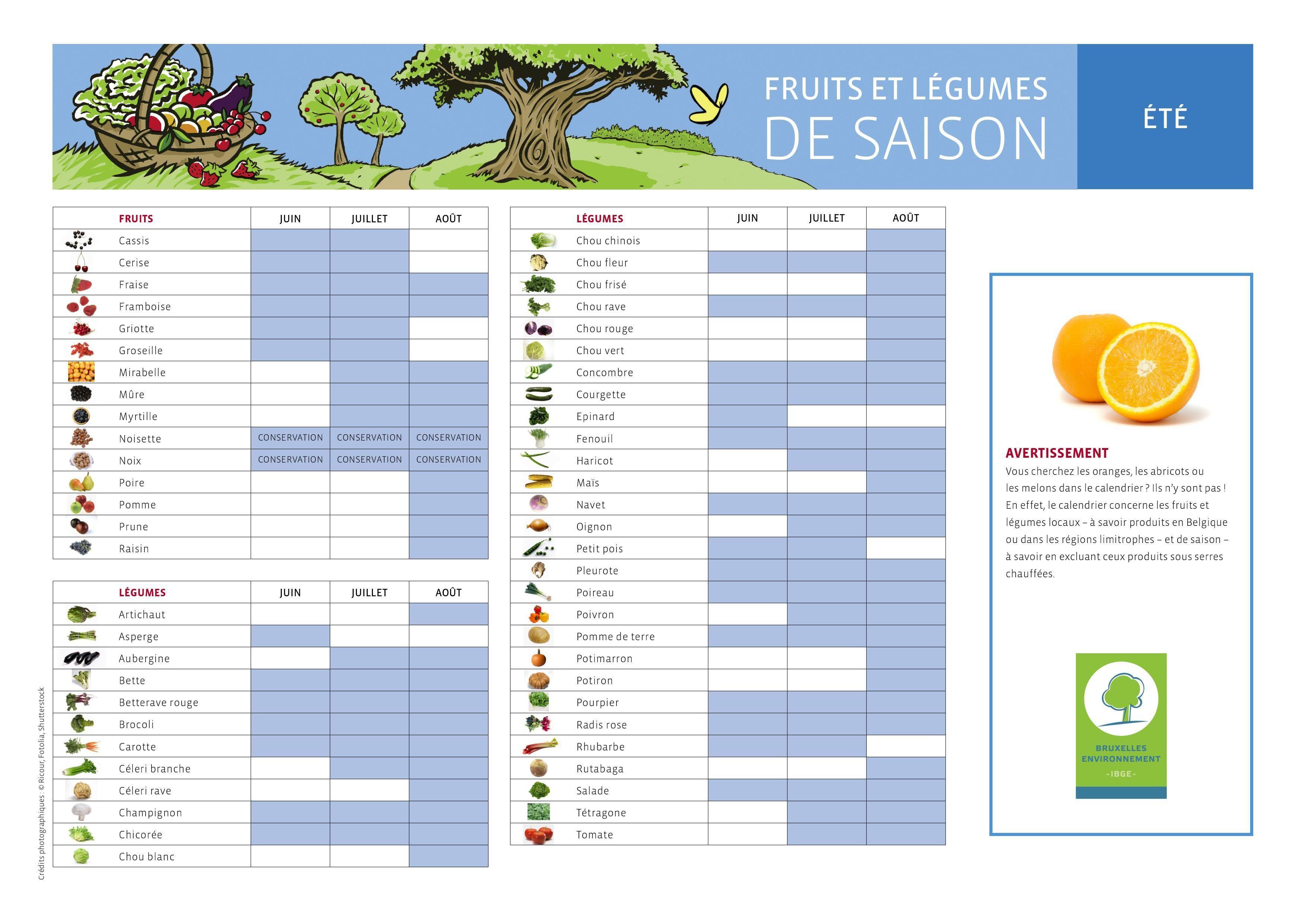 ecab408c314 le calendrier des fruits et légumes selon la saison en juin