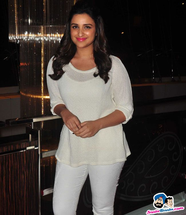 Parineeti Chopra Image Gallery Picture # 290217