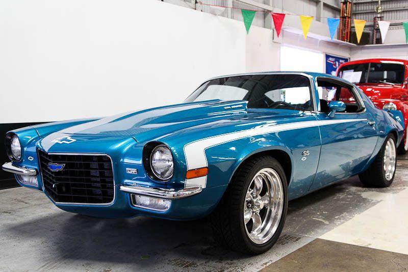 1973 Chevrolet Camaro Lt Sport 2 Door Chevy Muscle Cars Muscle Cars Camaro Camaro