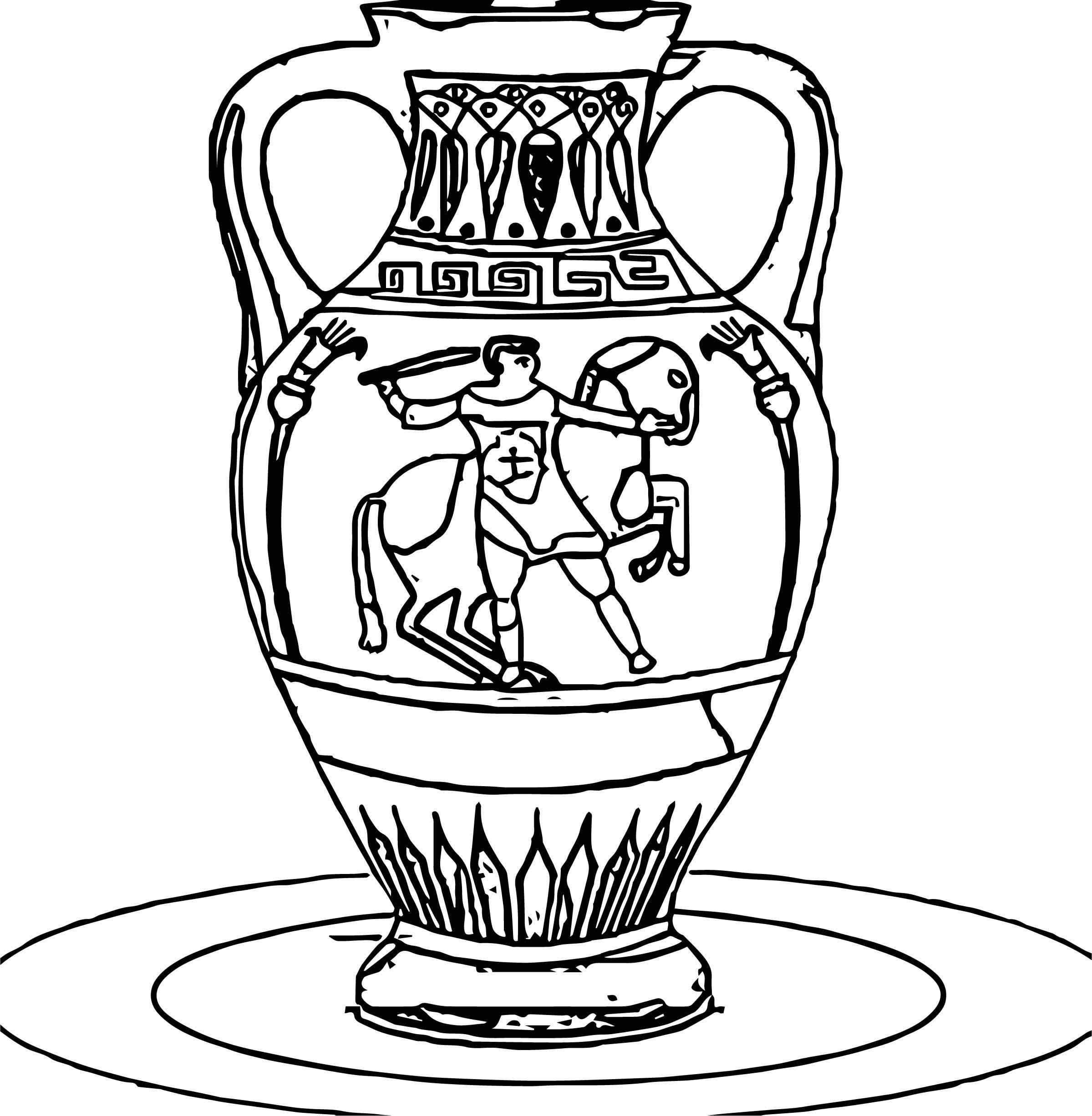эти дни картинки для раскрашивания древняя греция одном платьев слева
