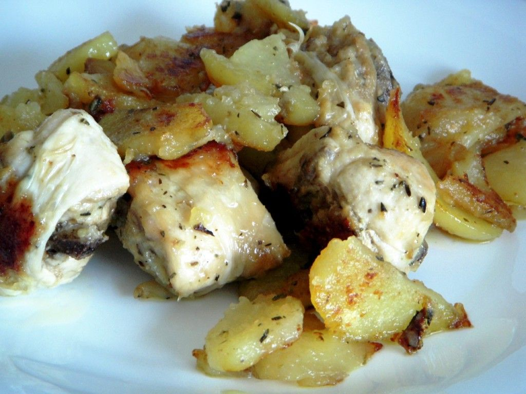 Pollo Al Horno Con Limón Pollo Al Forno Con Limone Pollo Comida Recetas De Comida