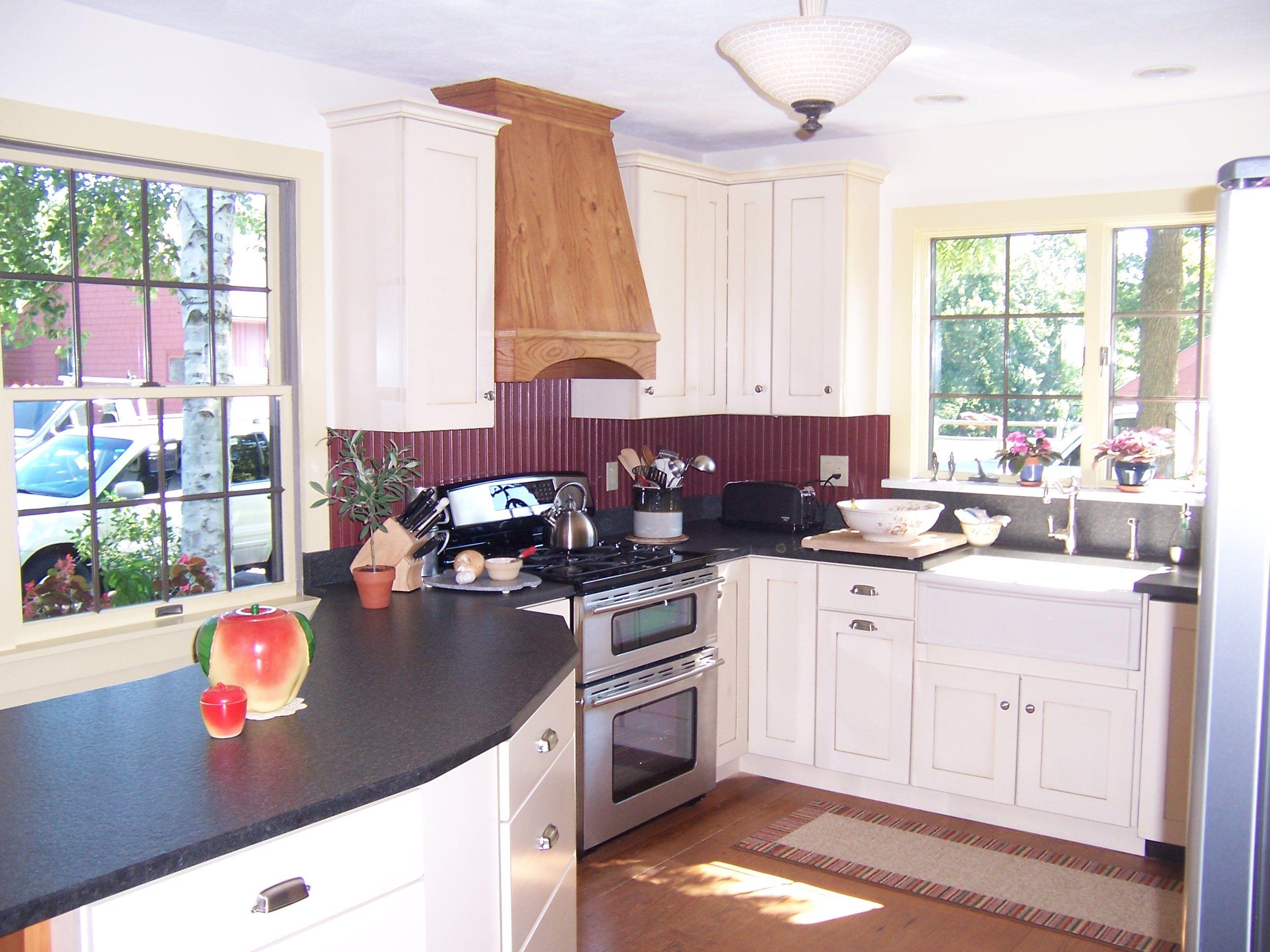 161.jpg (2576×1932) | House Home | Pinterest | Custom kitchen ...