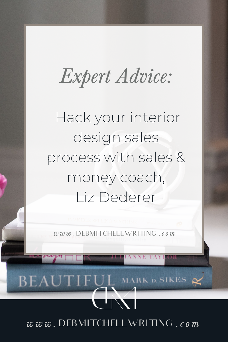 Expert Advice: Hack Your Interior Design Sales Process with Sales ...