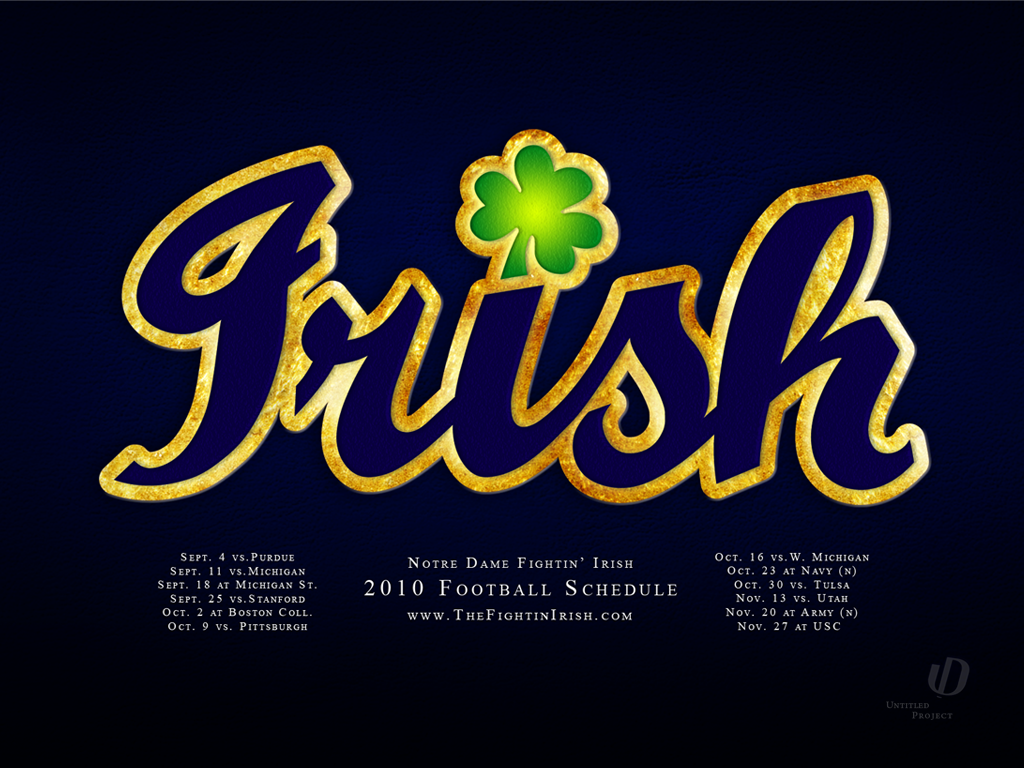 Notre Dame Football Wallpaper Free Google Search Notre Dame Football Notre Dame Irish Notre Dame Fighting Irish