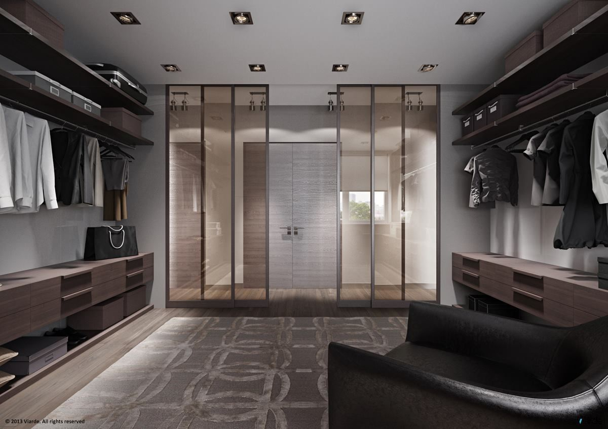 Walk In Closet For Men Masculine Closet Design 17 30 Walk In Closet Ideas  For Men Who Love Their Image Part 97