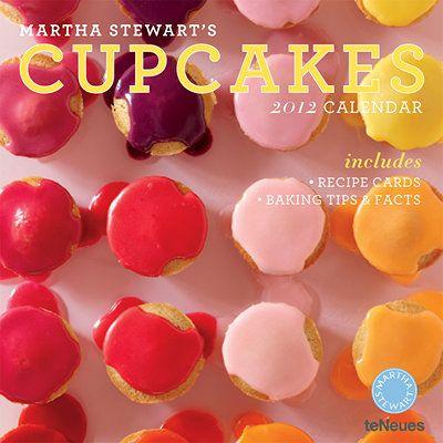 Never enough cupcakes.