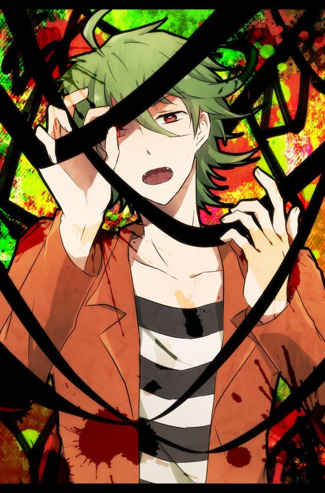 SERVAMPLOG2 [3] Anime fandom, Otaku anime, Anime