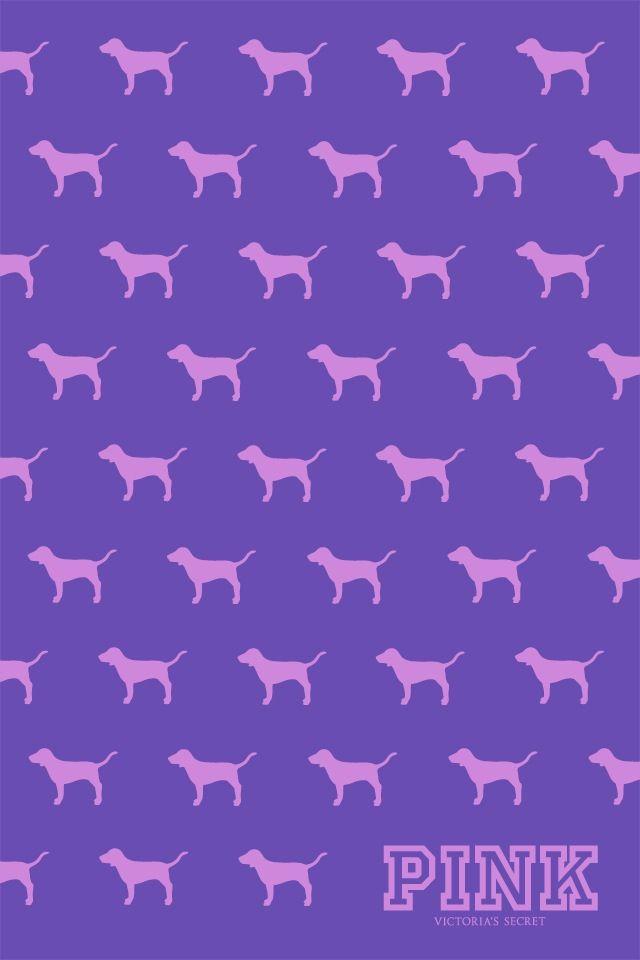 Victorias secret pink wallpaper pink pinterest pink wallpaper victorias secret pink wallpaper voltagebd Choice Image