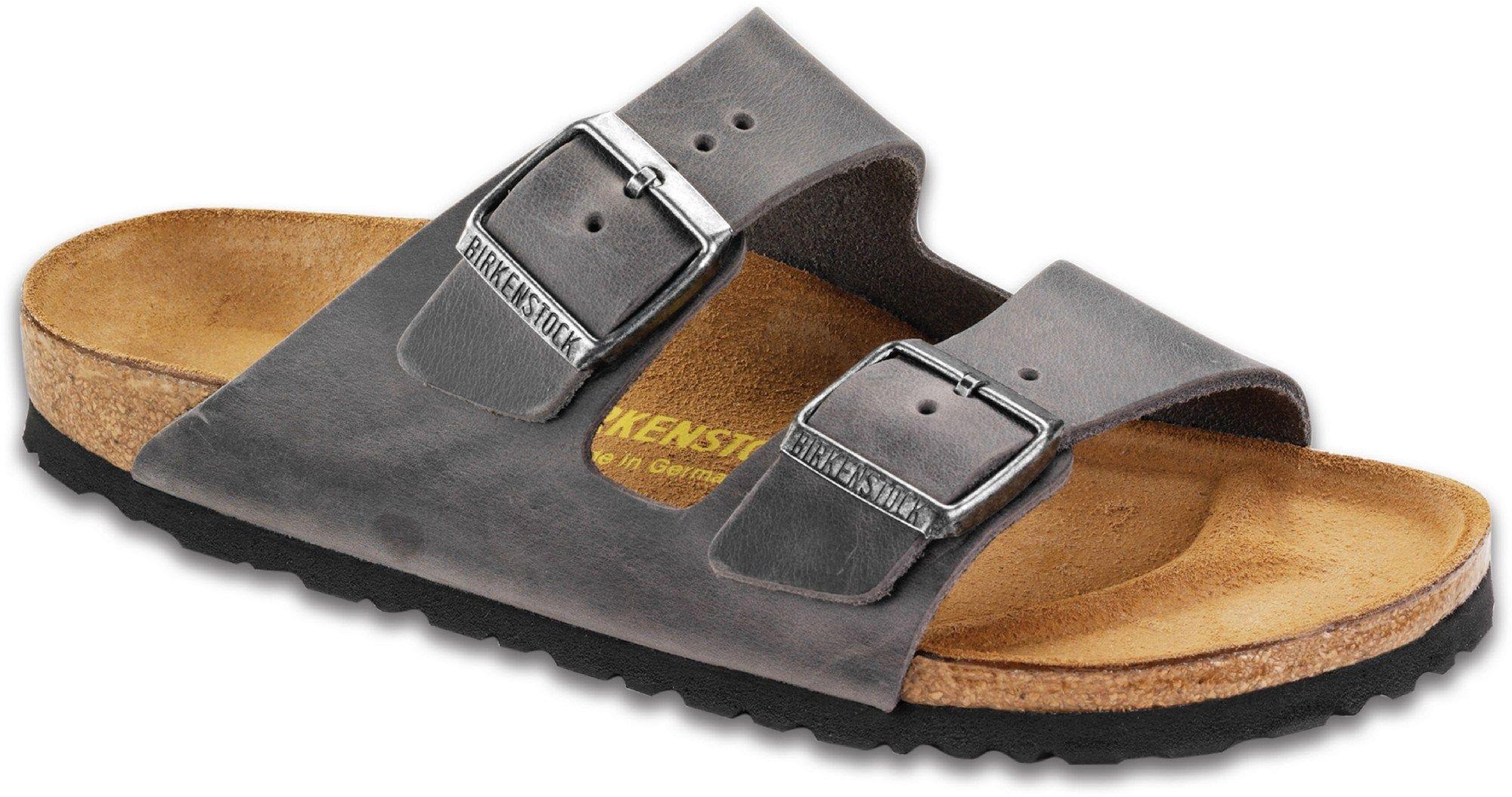 16dcd5620276 Birkenstock Arizona Sandals.