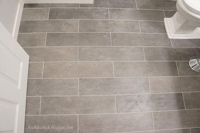 Plank Bathroom Floor Tiles Best Bathroom Flooring Bathroom