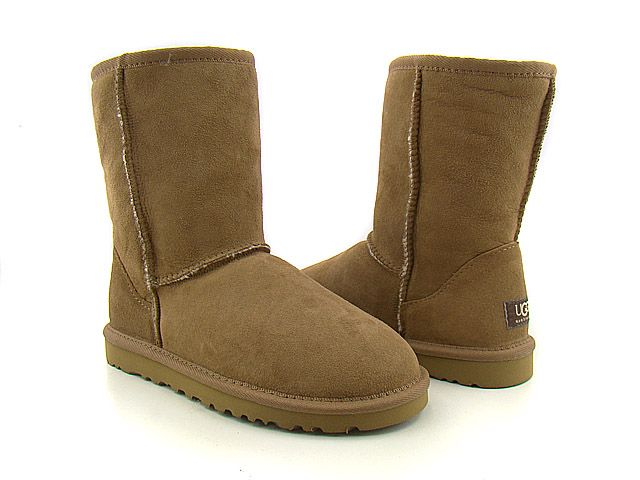 78342e7fa23 UGG-Classic-Short-Chestnut | Uggs | Uggs, Classic ugg boots, Ugg boots