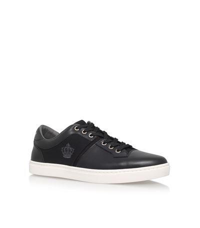 DOLCE & GABBANA. Crown LogoDolce Gabbana MenColor BlackBlack Laces LondonSneakersShopTennis SneakersSlippers