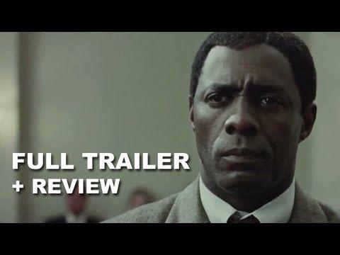 Mandela Long Walk To Freedom Official Trailer Trailer Review Hd Plus Official Trailer Mandela Trailer