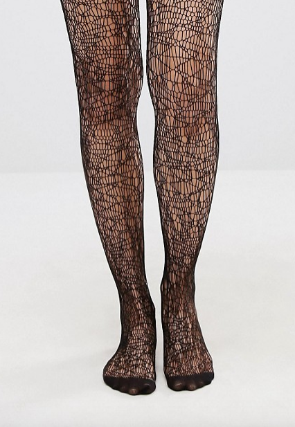 8780c3f294849 9 Fishnet Stockings To Wear All Winter Long in 2019 | Style Research ...